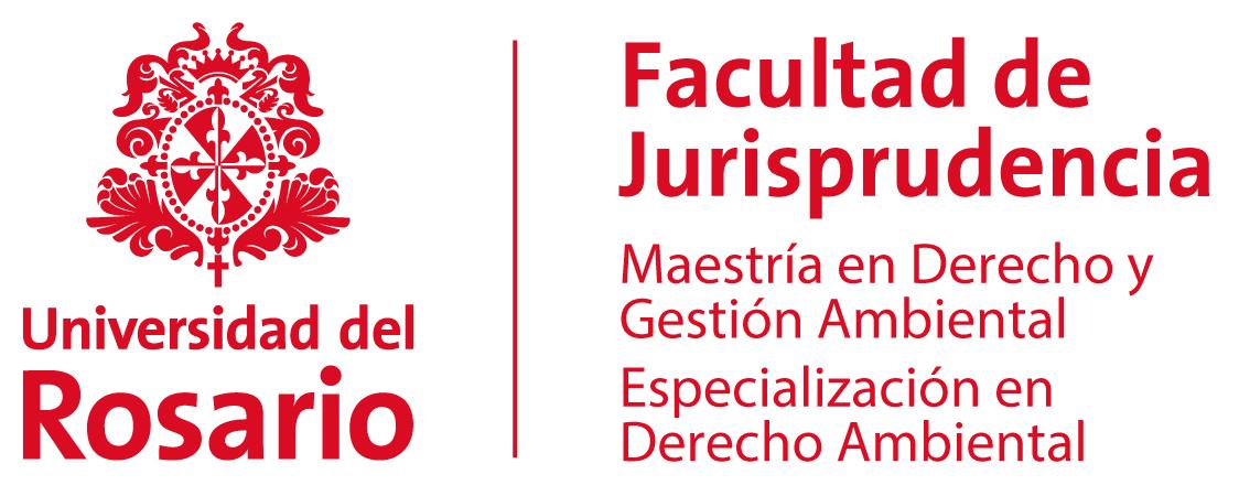 Universidad del Rosario Facultad de Jurisprudencia