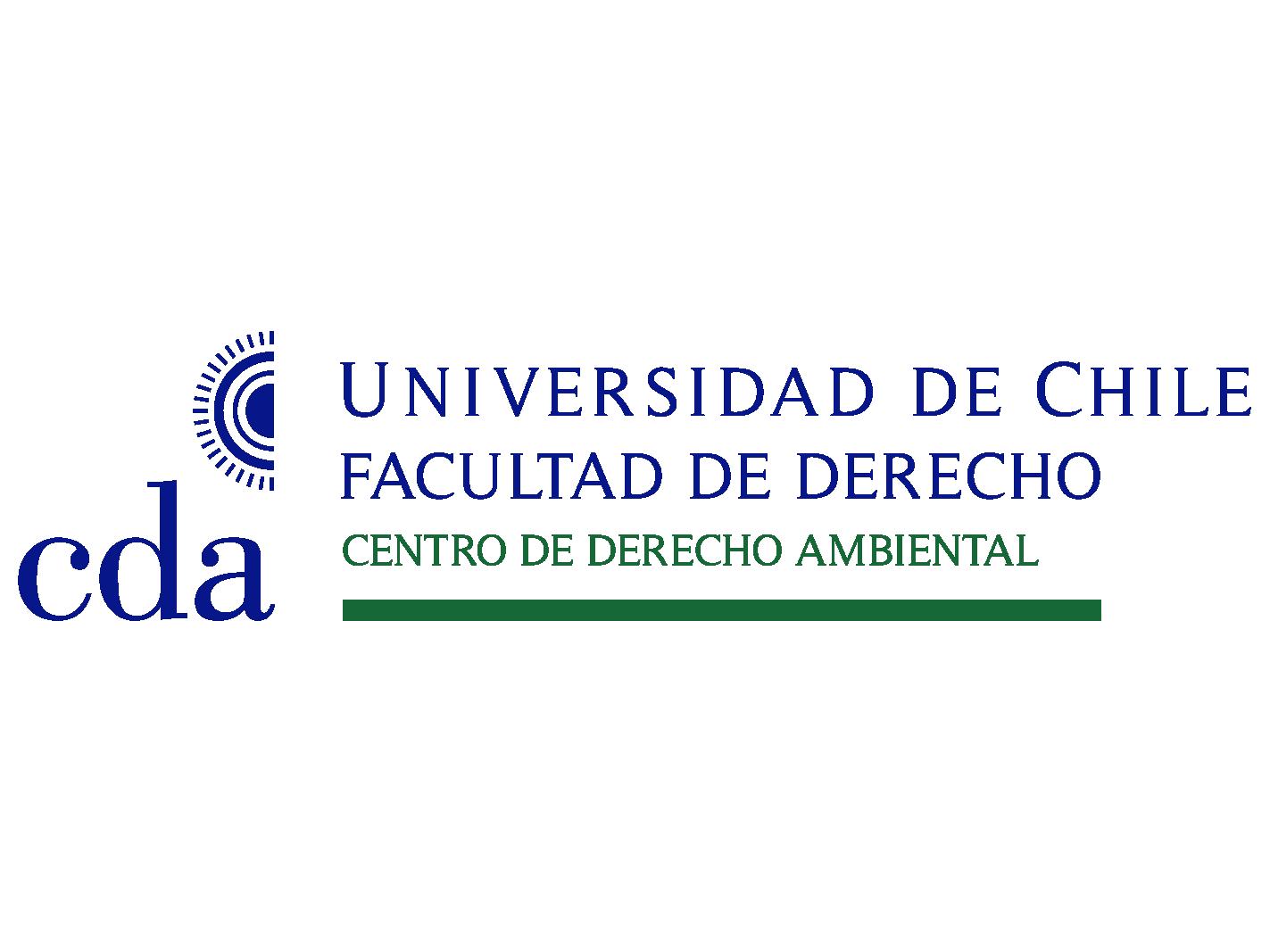 Universidad de Chile - Facultad de derecho - centro de derecho ambiental