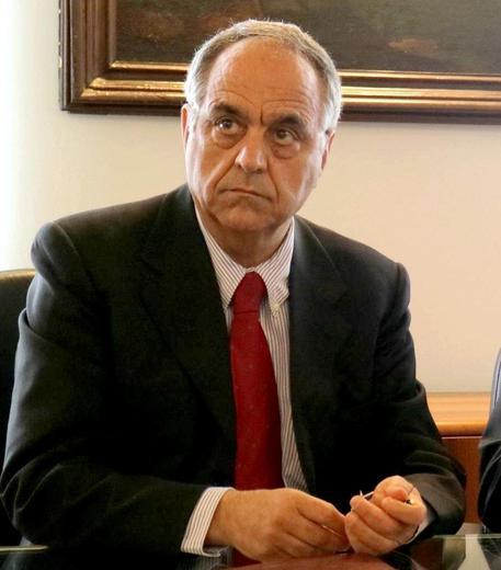 Rettore Università Macerata Francesco Adornato
